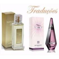 Perfume Feminino Hinode Gold 26-angel Or Demon 100 Ml.