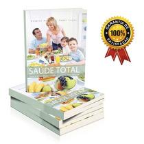Livro Saude Total - Prevenção E Tratamentos Naturais