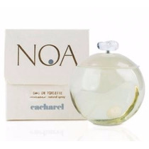 Perfume Cacharel Noa Eau De Toilette Feminino 50ml