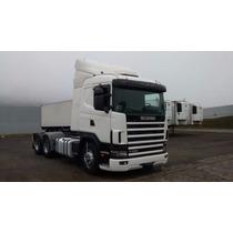 Oferta Scania R 124 420 6x2 2006