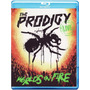 Blu-ray Prodigy Live World's On Fire