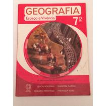 Geografia - Espaco E Vivencia - 7o Ano