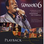 Playback Adhemar De Campos - Celebrando 30 Anos De Ministéri