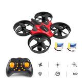 Mini Drone Eachine E010 Jjrc H36 F36 H8 + 1 Bateria