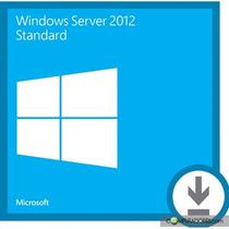 Windows Server 2012 R2 Standard - Ativa Online