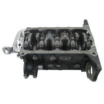 Motor Parcial Genuíno Gm Para Novo Corsa 1.0 Flex De 06 A 12