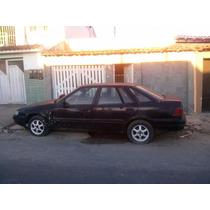 Daewoo Espero - Bancos De Couro - Completão - 1995