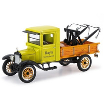 Ford 1925 Model Tt Tow Truck Guincho 1:32 Signature Models A