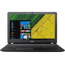 Notebook Acer® Es1-572-36fv Preto Processador Intel® Coreâ