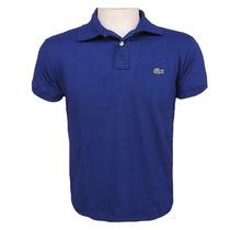 Camisa Camiseta Polo Masculina Lacost, Nike, Hollister