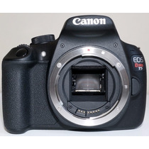 Câmera Digital Canon Rebel T5 Somente O Corpo