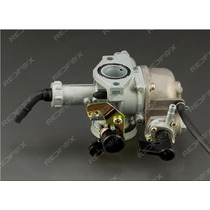 Carburador Completo Honda Biz 125 Adaptável Shineray 90cc