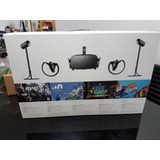Oculus Rift+touch / Orig. Eua R$ 2999 Vista Ou 12x S/ Juros