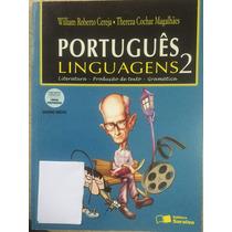 Português Linguagens 2 -william Roberto Cereja, Thereza Coch