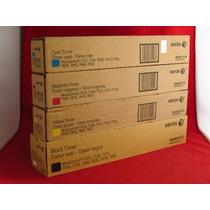 Xerox 7535 R$1350,00 Valor Do Kit 4 Cores