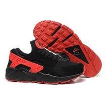 Tênis Nike Air Huarache Qs - Sneakers - Retro - Exclusivo