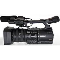 Filmadora Sony Z5 Hdv