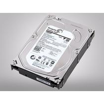 Hd Interno 2 Tera Seagate 2000gb Desktop Sata 3- 7200 Rpm