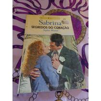 Lote De 04 Livros - Série Sabrina - Frete Grátis