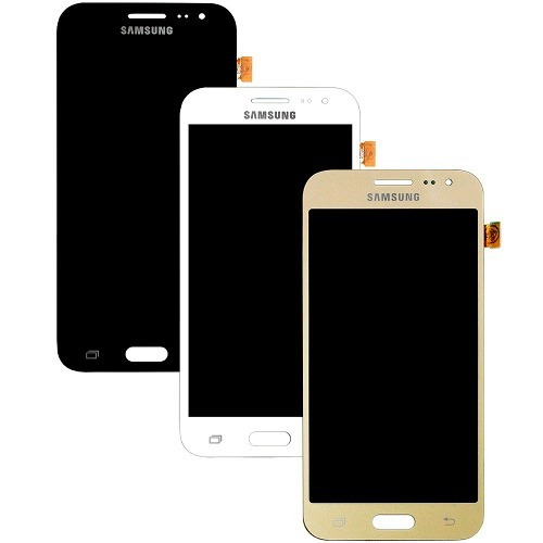 Display Lcd Tela Touch Frontal Samsung Galaxy J2 J200