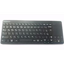 Teclado Controle Tv Samsung Smart - Aa59-00679a