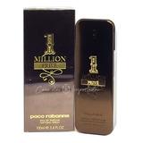 One 1 Million Privé Eau De Parfum 100ml | Original + Amostra