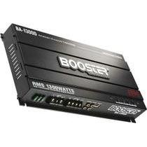 Módulo Amplificador De Potência Booster Ba-1300d 3000wrms