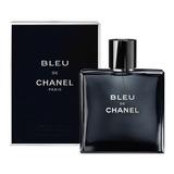 Perfume Chanel Bleu - Decant Fração 5ml