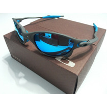 b28a9ab9a Óculos Oakley Double Xx Squared 24k Juliet Penny Mars Romeo2 à venda ...