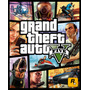 Gta V 5 Ps3 Playstation 3 Psn