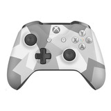 Controle Joystick Microsoft Xbox One Winter Forces