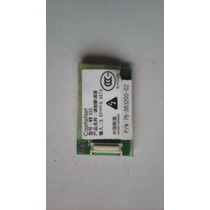 Placa Modem Pci Mm320 Notebook Itautec Infoway W7410