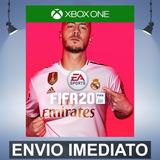Fifa 20 Xbox One Código 25 Dígitos