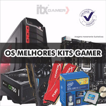 Kit Core I5 4440 3.1ghz + Gigabyte Ga-h81m-h + Gtx 750ti 4gb