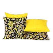 e491950adb16e9 Busca kit almofada com os melhores preços do Brasil - CompraMais.net ...