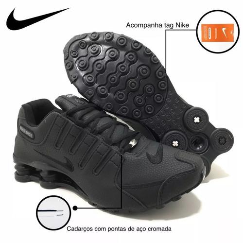 Tênis Nike Nz Feminino E Masculino Novo Original Frete Gráti 4ecd68593b90a