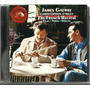 Cd James Galway The French Recital Fauré Debussy 1996