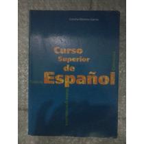 Livro Superior De Español - Concha Moreno García