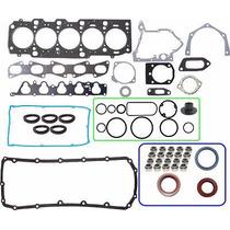Junta Kit Retifica Motor Aço C/ Ret Fiat Marea 2.0 20v 5 Cil