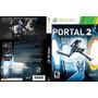 Portal 2 Em Português Xbox 360  Lt 3.0 (fps/puzzles)