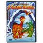 Dvd - Em Busca Do Vale Encantado: A Grande Nevasca - Volume