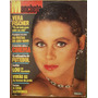 Manchete 1982 - Vera Fischer / Xuxa / Reveillon / Verissimo