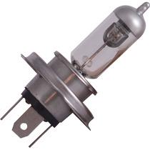 Lâmpada Halógena Para Farol De Moto 35/35w H4 #qualidade