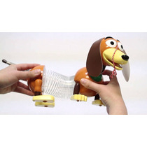 Slinky Dog Jr Cachorro De Mola Toy Store Disney Original