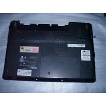 Carcaça Base Chassi Original Do Notebook Lg S425 Usada