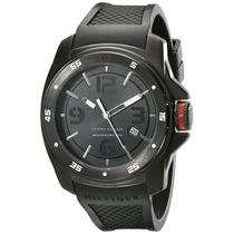 Relógio Tommy Hilfiger 1790708 Pulseira De Silicone