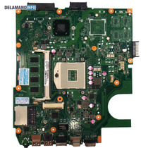 Placa Mãe Notebook Asus X45vd X45c Main Board (3537)