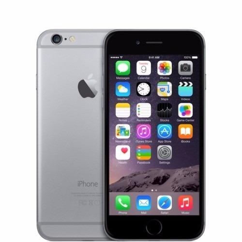 Super Oferta - Apple Iphone 6 16gb A1549 Original Lacrado
