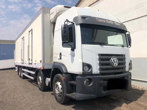 VW 24280 8X2 2014 NO CHASSI
