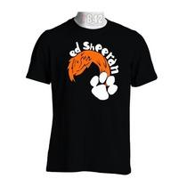 Camisetas Ed Sheeran Camisa Banda De Rock Blusa Baby Look